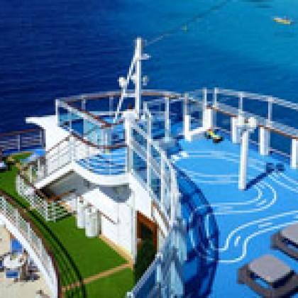 9 לילות חבילת שייט – טיסות אל על באניה החדשה קרניבל ויסטה מברצלונה