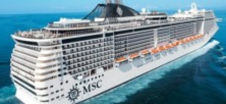 8 לילות שייט לים הבלטי וטיסות אל על Msc Musica